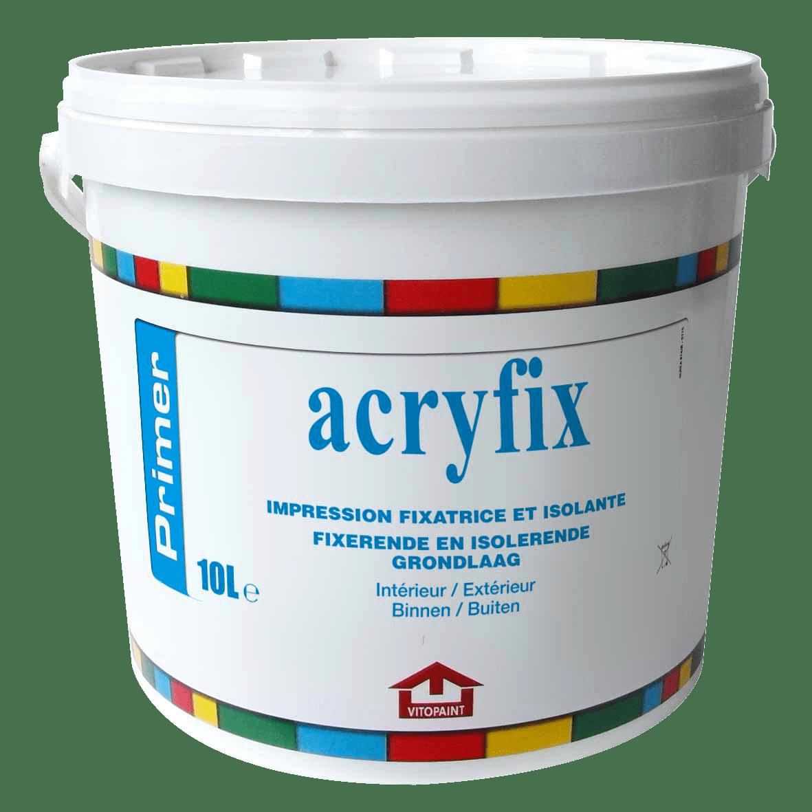 Acryfix