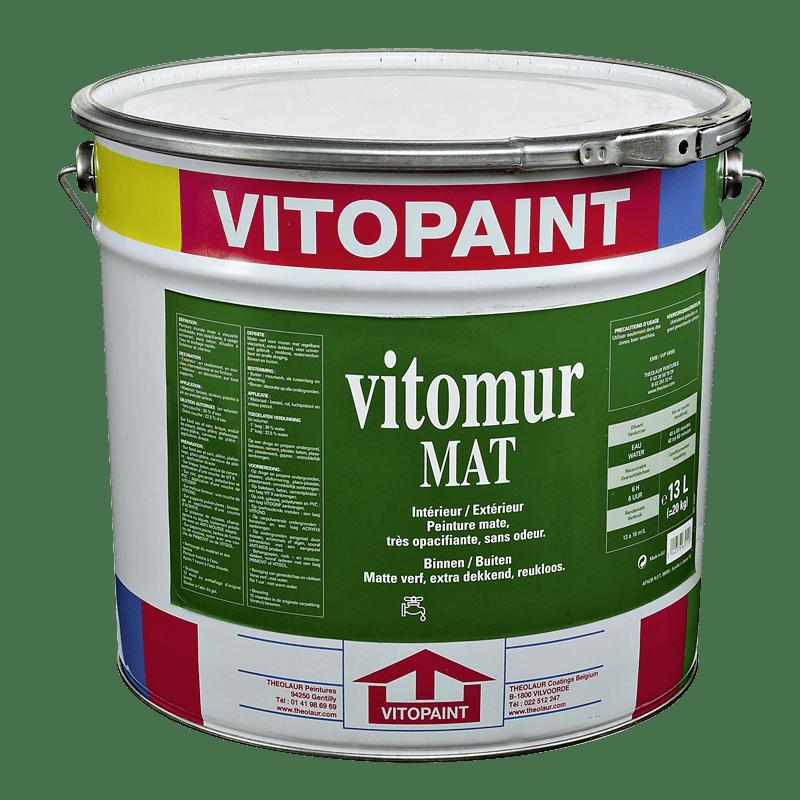 Vitomur Mat