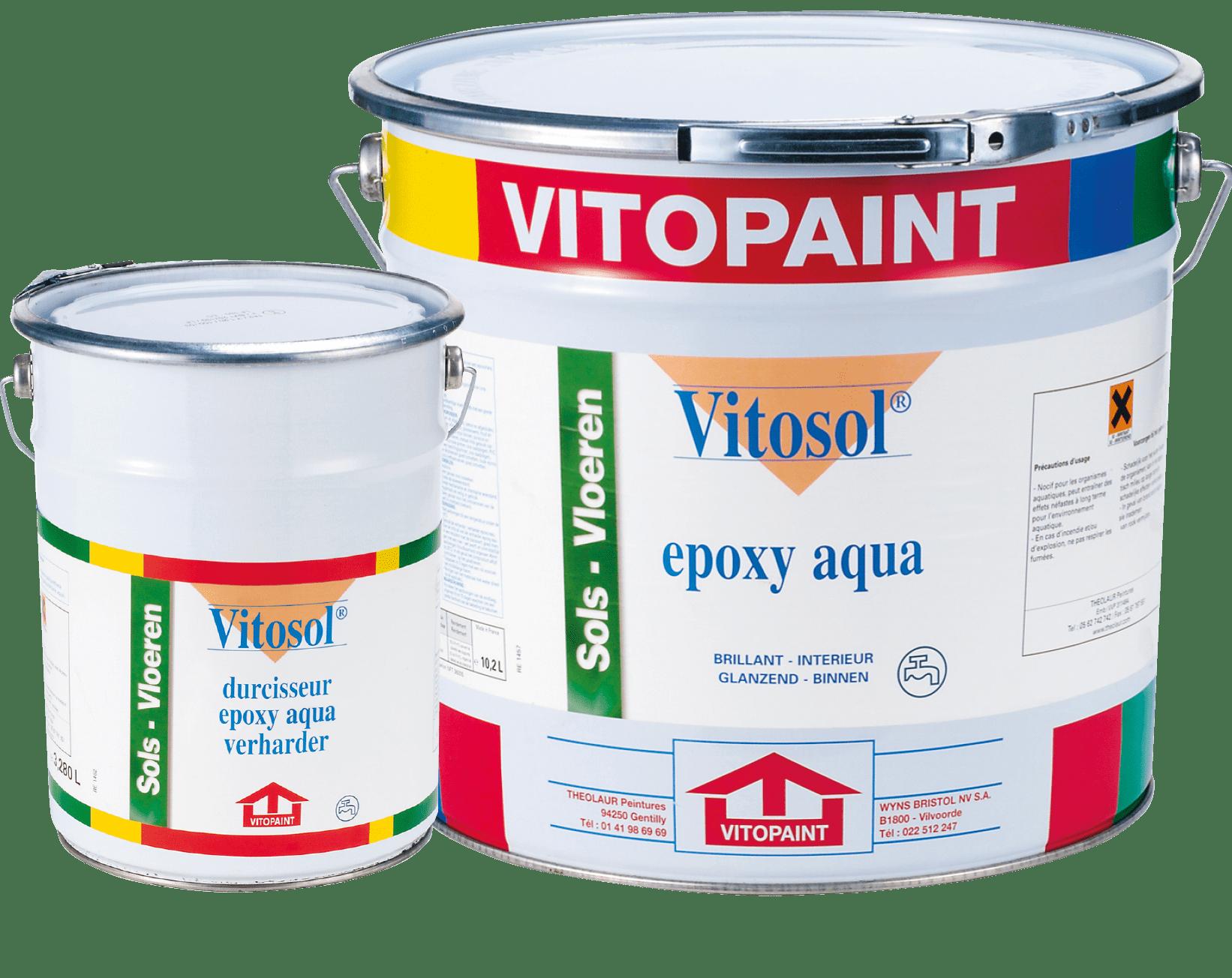 Vitosol Epoxy Aqua
