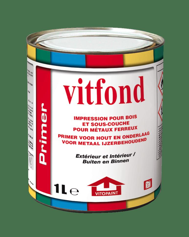 Vitfond