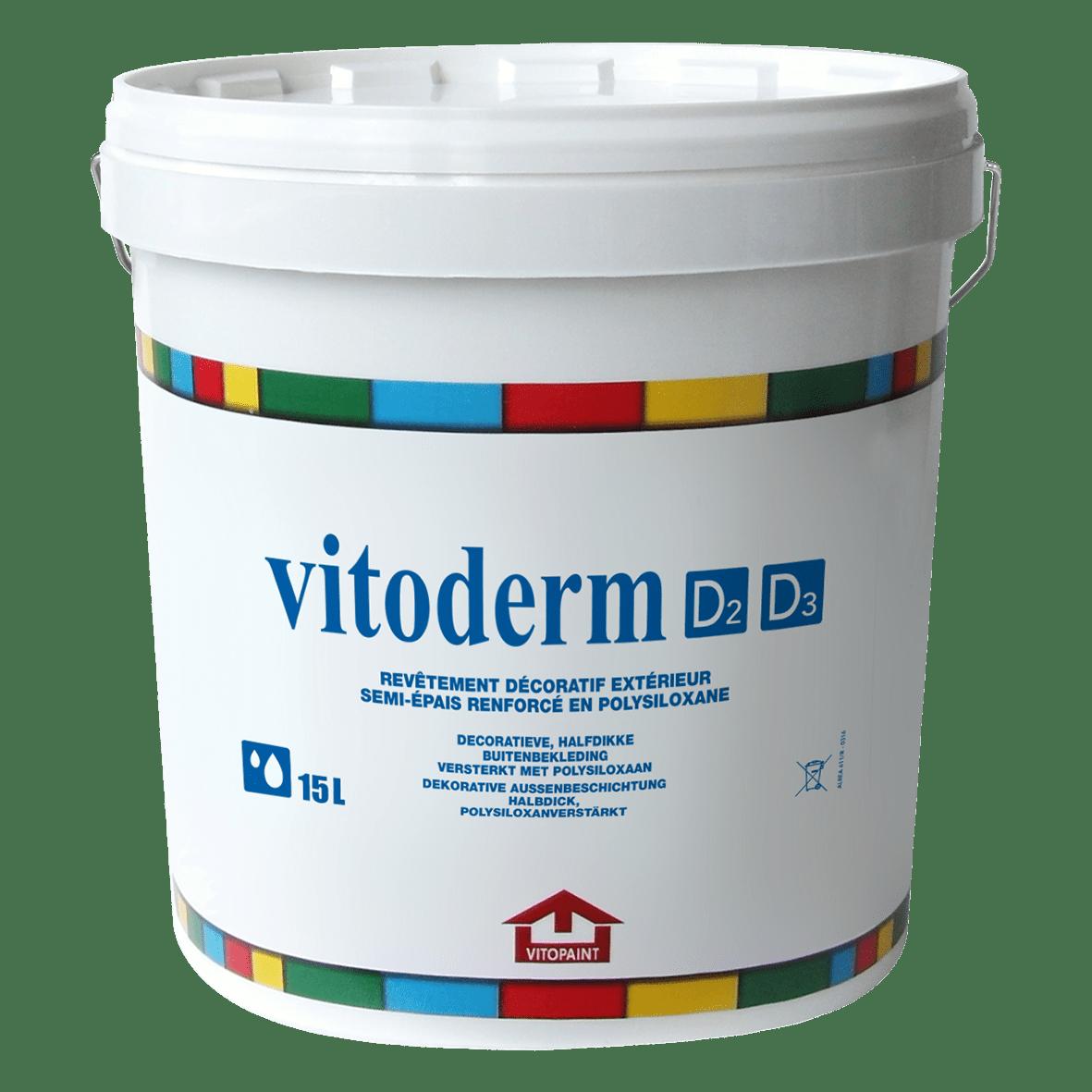 Vitoderm